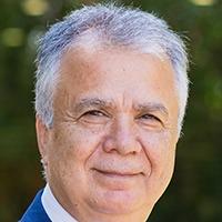 Ahmad Rahnema | IESE Business School