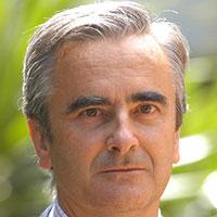 Alberto Ribera | IESE Business School