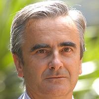 Prof. Alberto Ribera