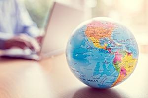 Strategy & Geopolitics | iStock