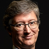 Fabrizio Ferraro | IESE Business School