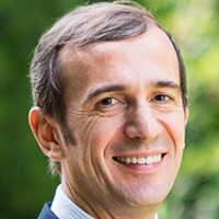 Javier Zamora | IESE Business School