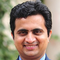 Kandarp Mehta | IESE Business School