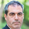 Mike Rosenberg | IESE Business School